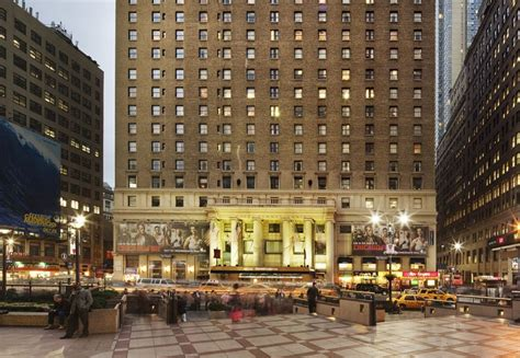 New York's Hotel Pennsylvania à New York à partir de 31 ?, Destinia