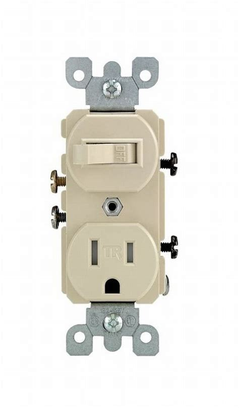 leviton t5225 is 15 120 volt toggle switch and tmpr