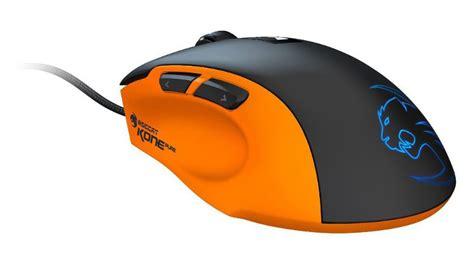 Roccat Kone Color Blue White Orange roccat kone inferno orange laser gaming mouse roc 11 700 o mwave au