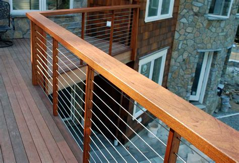 wooden deck kits deck outstanding lowes deck railing lowes deck railing