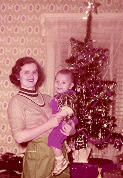 most popular live christmas trees of 1960s 1960s santa claus snapshots lillian s cupboard past