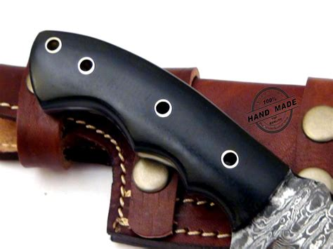 regular damascus kitchen knife custom handmade damascus steel4 regular damascus tracker knife custom handmade damascus steel