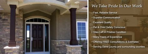 house painters madison wi danny s painting services waunakee interior exterior
