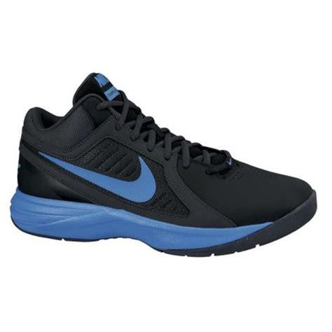 Sepatu Nike Keluaran Terbaru sepatu basket nike the overplay viii 637382 004 merupakan