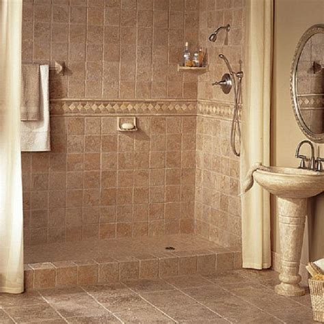 Bathroom Tiling Design Ideas Amazing Bathroom Floor Tile Design Ideas How To Paint