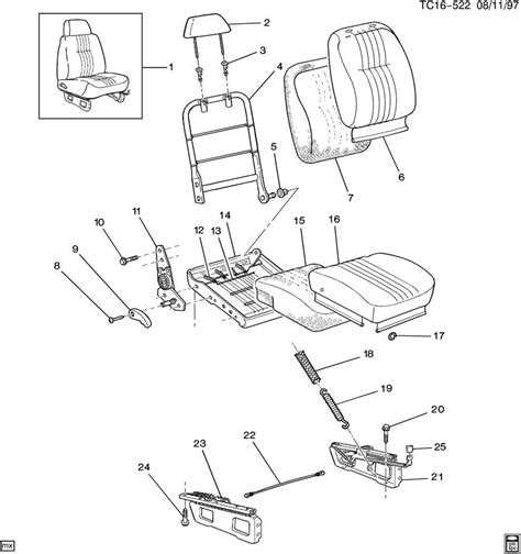 free download parts manuals 1998 chevrolet tahoe seat position control silverado heated seat diagram silverado free engine image for user manual download