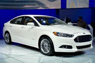 Price Ford 2016 Ford Fusion Price And Release Date 2017 2018 Car