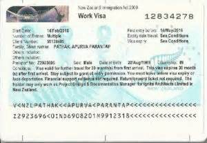 Support Letter For Work Visa Nz New Zealand Skilled Migrant Visa Application Sync Visas