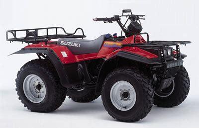 Suzuki Lt 4wd 1987 1998 Suzuki Lt F250 Lt 4wd Lt F4wdx Service Repair