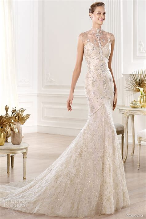 bridal trends 2014 all in details heavily