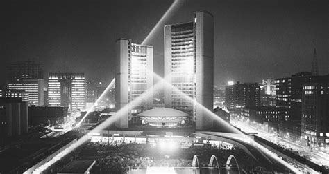 design competition toronto photos from toronto s 1950 s design competition unveils