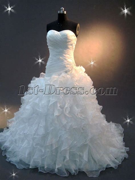 Bridal Gowns For Sale by Clearanced Wedding Dresses