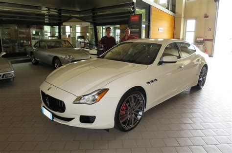 maserati quattroporte 2014 maserati quattroporte reviews and rating motor trend