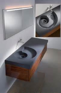 designer bathroom sinks shaped sink unique kitchen sink from eddaturkey on