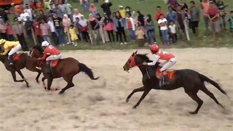 Sho Kuda 2017 2017 solok pacuan kuda raja kinoy