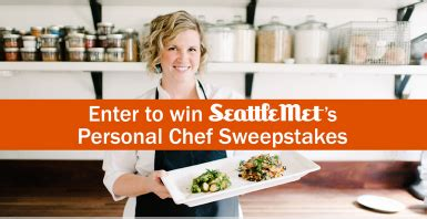 Seattle Sweepstakes - seattle met sweepstakes sweepstakes in seattle