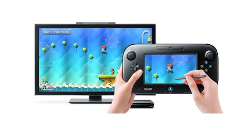 7 Reasons I My Wii by Wii U Problem Not Knowing Which Screen To Look At