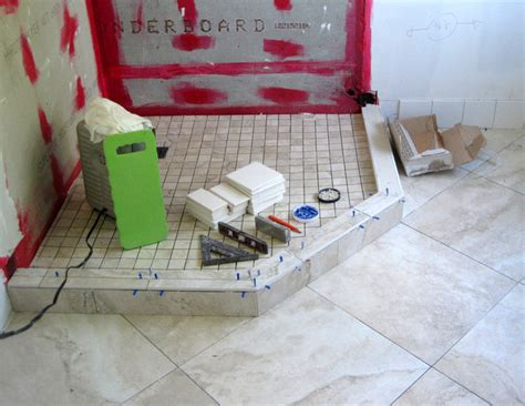 Bathroom Subway Tile Designs Bathroom Remodel 187 First Light Designs