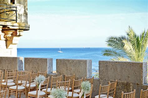 wedding venues in algarve portugal wedding guide the fort luxury wedding venue in
