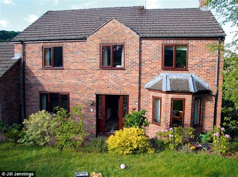 1980s house a dream move to the country living in the countryside