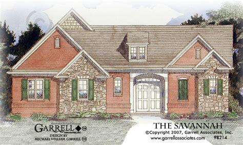 savannah style homes savannah style home plans house design ideas