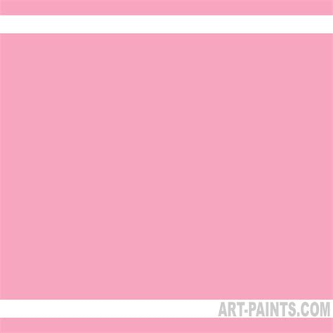pink paint colors bright baby pink folk art acrylic paints 223 bright