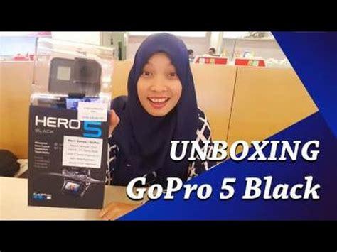 Gopro 4 Baru Gopro 4 Lazada Malaysia Unboxing Gopro 5 Black Indonesia Price Malaysia Info