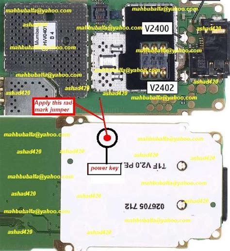 4 7k resistor in nokia 1280 4 7k resistor in nokia 1100 28 images microfono samsung s3 yoreparo nokia 1100 pinout cpkb