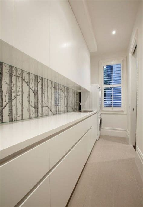 wallpaper for walls disadvantages 25 wallpaper kitchen backsplashes with pros and cons