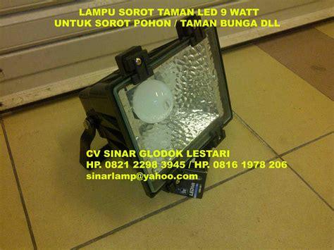 Lu Sorot Hpit 400 Watt lu sorot
