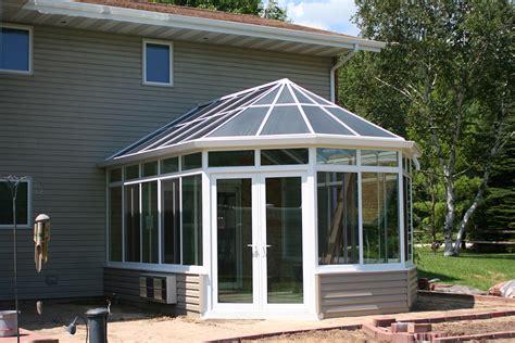 Four Season Addition Back Porch Additions Studio Design Gallery Best Design