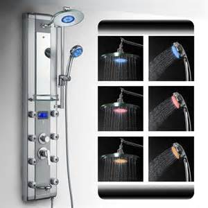 best shower panel system reviews guide 2017