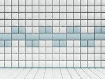 blaue badezimmerfliesen blaue badezimmer fliesen stockfotografie bild 5826772