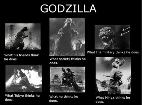 Godzilla Meme - godzilla images godzilla meme hd wallpaper and background