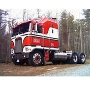 Classic Commercial Trucks  YouTube