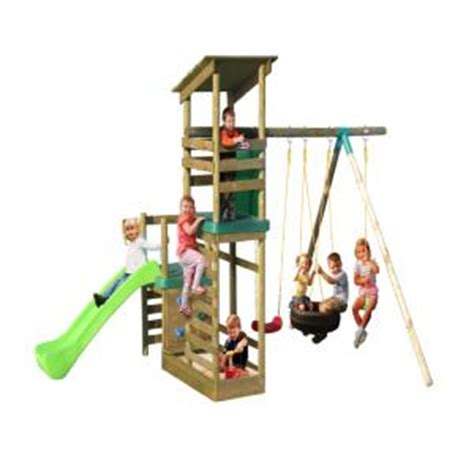 little tikes outdoor swing set little tikes buckingham climb and slide swing set outdoor