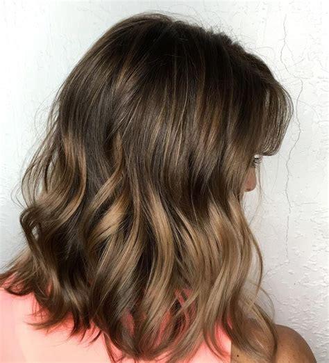 burnett hair color at sixty 60 lovelymedium brown hair color ideas softest shades to try