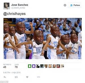 Michael Jackson Wins March Madness by Sad Michael Meme Erupts On After