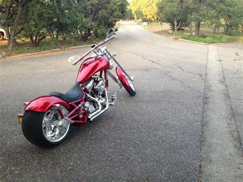 buy 2010 bourget python chopper custom on 2040 motos
