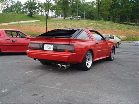 chrysler conquest chrysler conquest review and photos