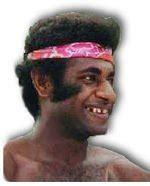 Wajah Afro pgp model rambut pria lelaki cowok sideburns godek cambang hairstyles foto photo