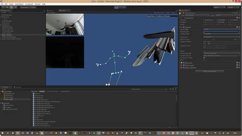 Unity Kinect Tutorial Windows | kinect 4 windows v2 unity 3d pete d