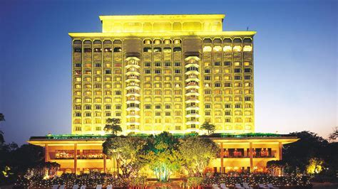 Top 20 Five Star Luxury Hotels in Delhi   Tour My India