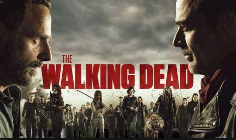wann kommt walking dead staffel 5 the walking dead ist staffel 10 das ende giga