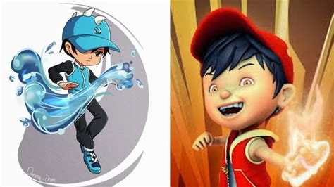 film misteri boboiboy api hitam boboiboy galaxy related keywords boboiboy galaxy long