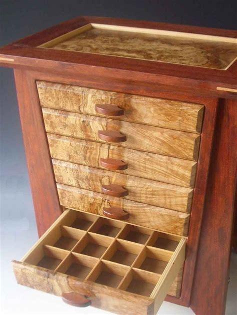 pin  wood boxes