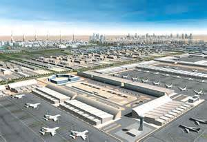 Car Rental Dubai Airport Dwc Dubai S Dwc Mega Airport S 32 7m Plans For Smes