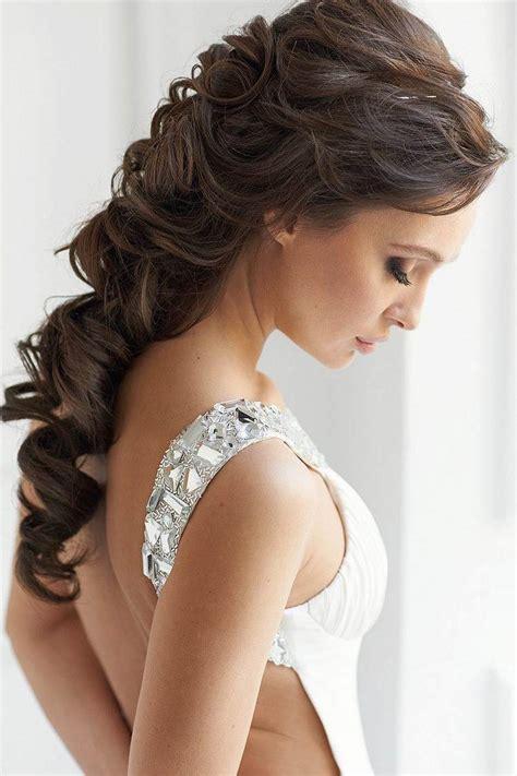 Coiffeur Pour by Coiffure Pour Mariage Cheveux Longs Id 233 Es Pour Votre Jour J