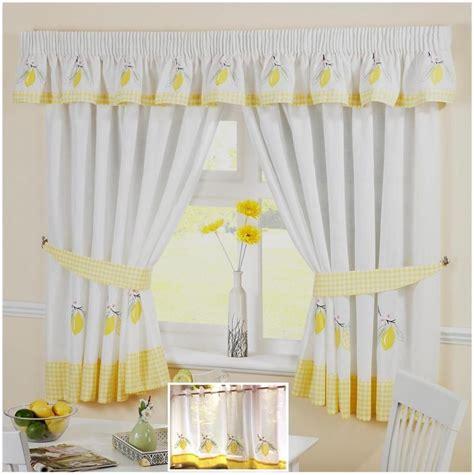 yellow plaid kitchen curtains black gingham kitchen curtains curtain menzilperde net