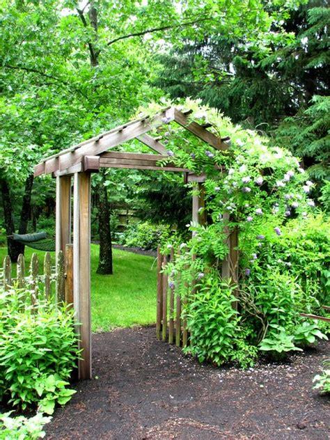 garden arbor traditional landscape boston by garden tech horticultural services llc